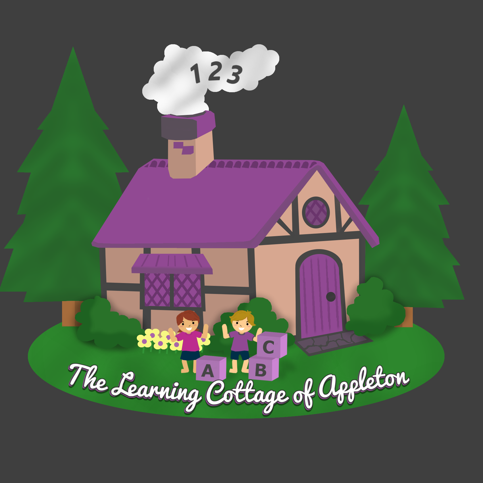 The Learning Cottage Of Appleton