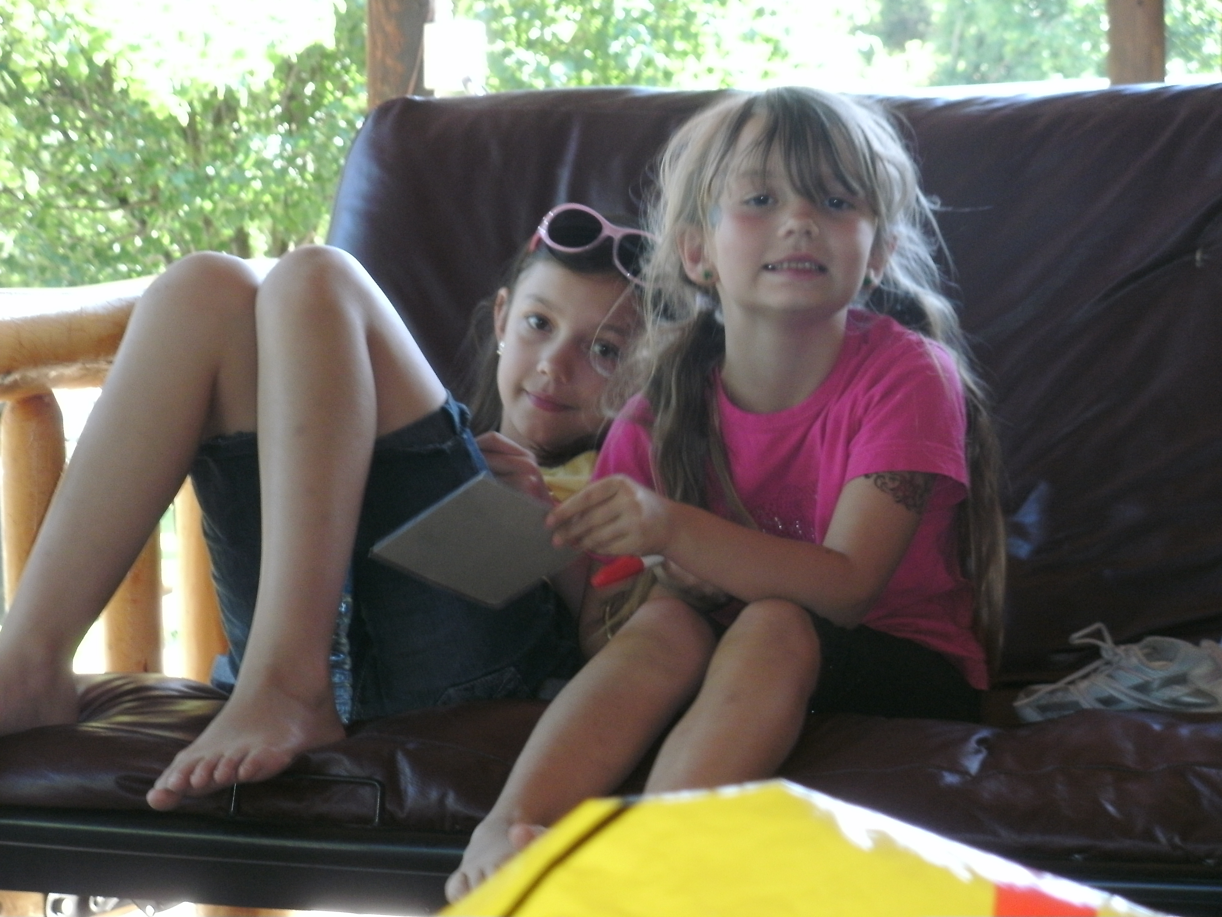 Bristol / Kingsport KOA Holiday in Blountville, TN, photo #33