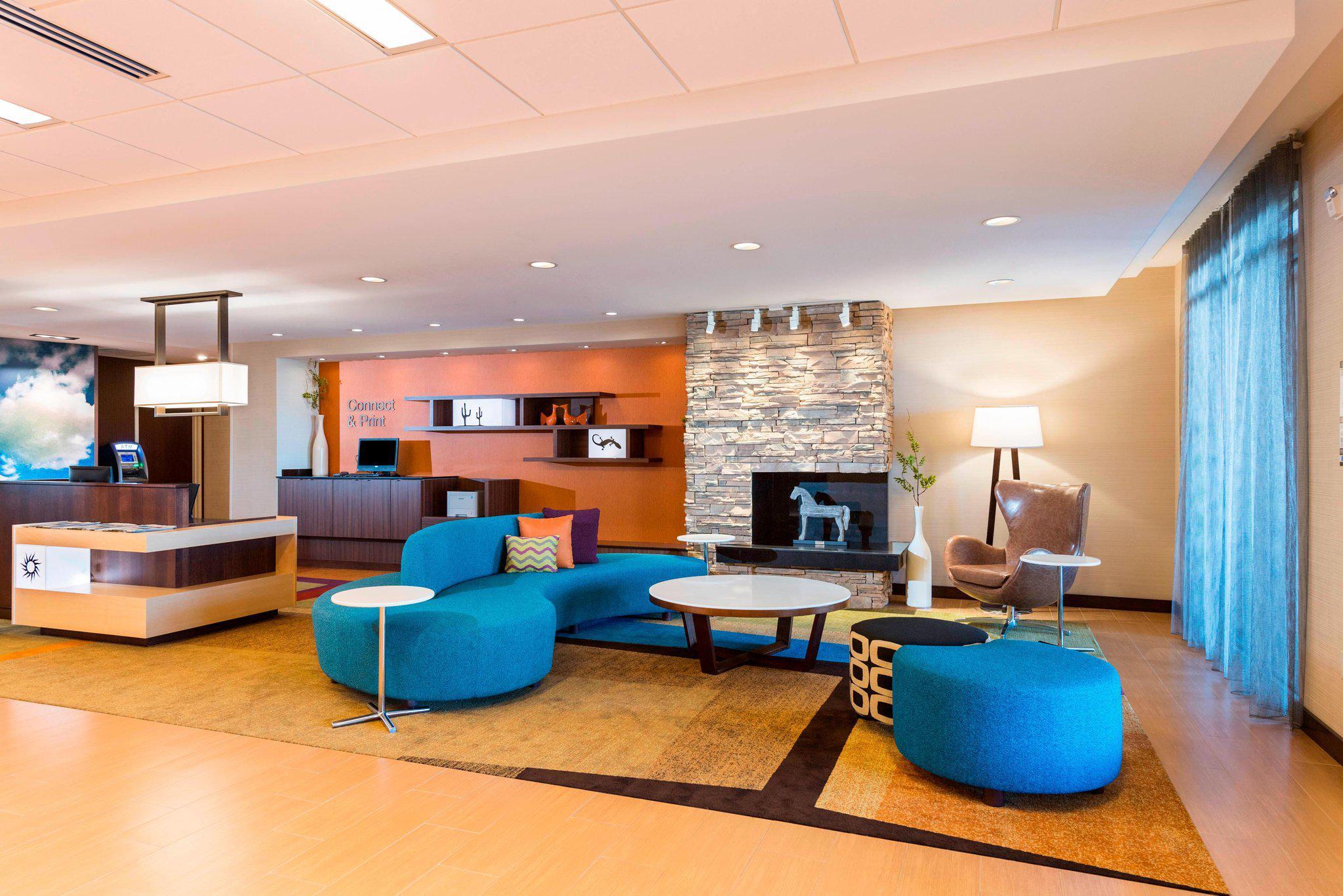 Fairfield Inn & Suites by Marriott Palm Desert