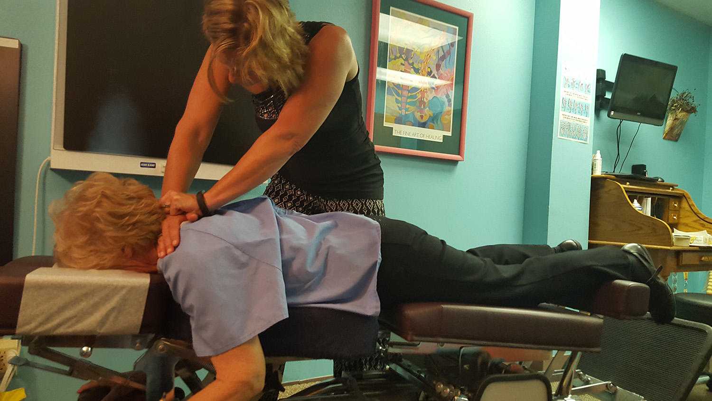 Chiropractic Adjustment in North Platte, NE