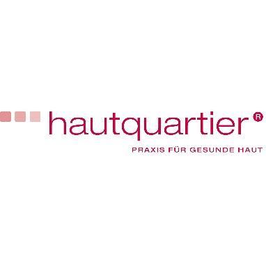 Logo von hautquartier® GmbH & Co. KG