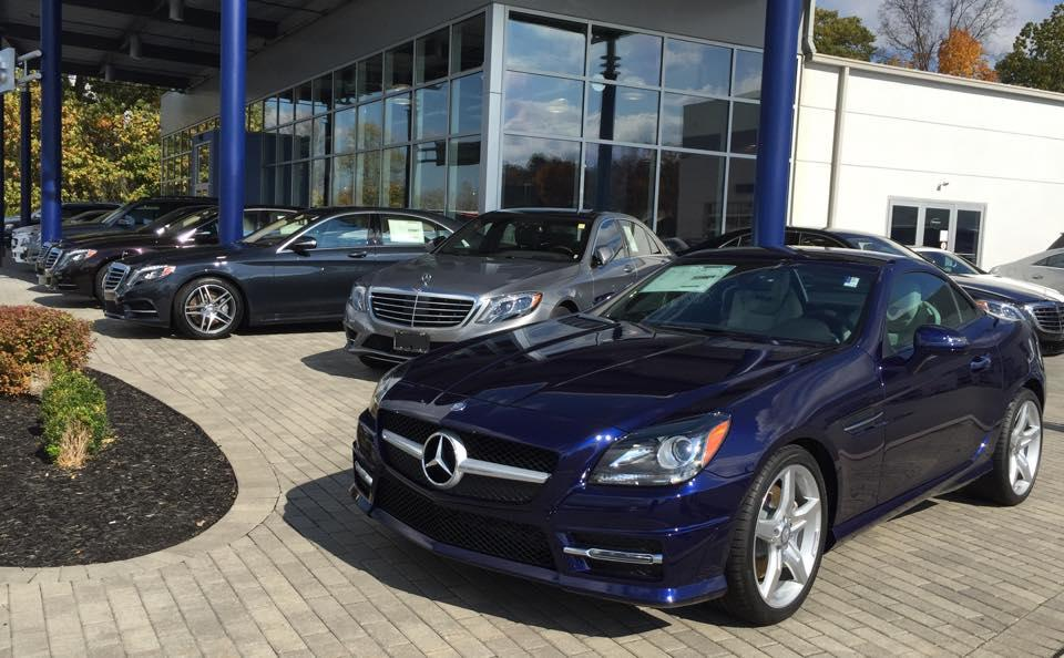 Mercedes benz of wappinger falls in wappingers falls ny for Mercedes benz wichita falls