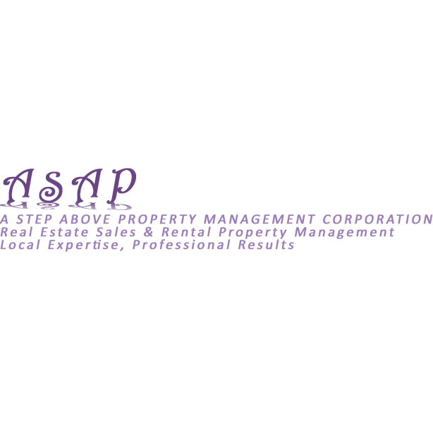Step Above Property Management