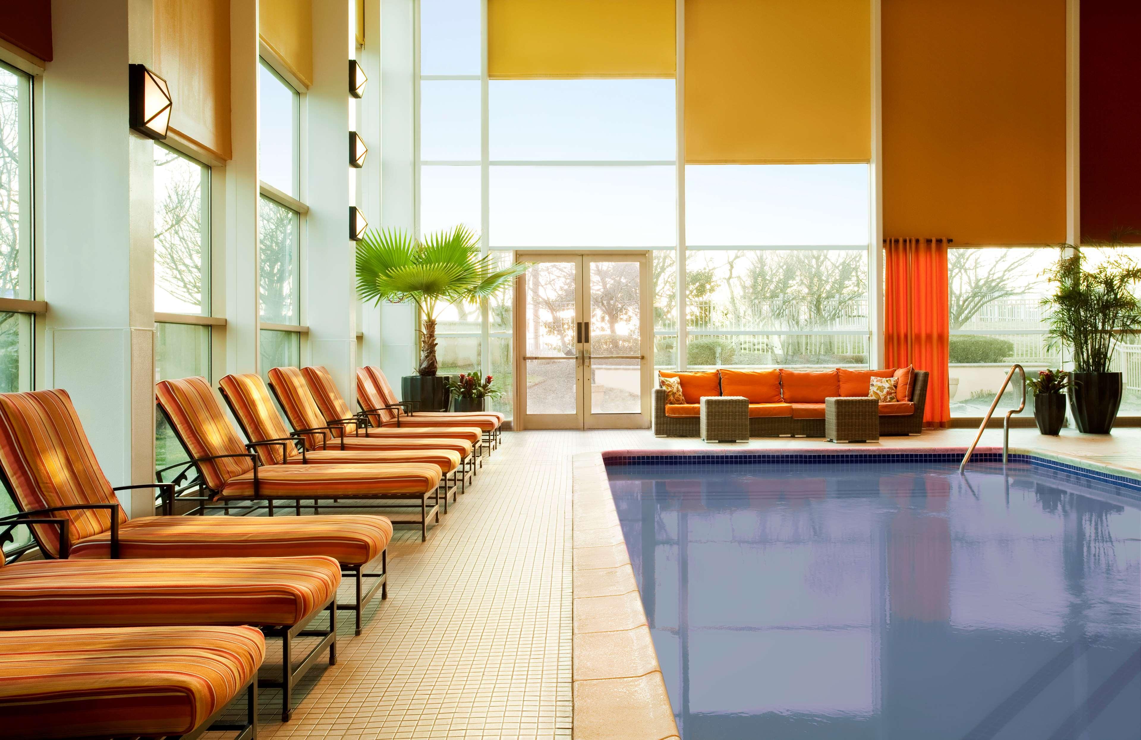 Sheraton Atlantic City Convention Center Hotel image 4