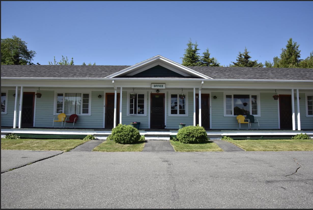Edenbrook Motel image 2