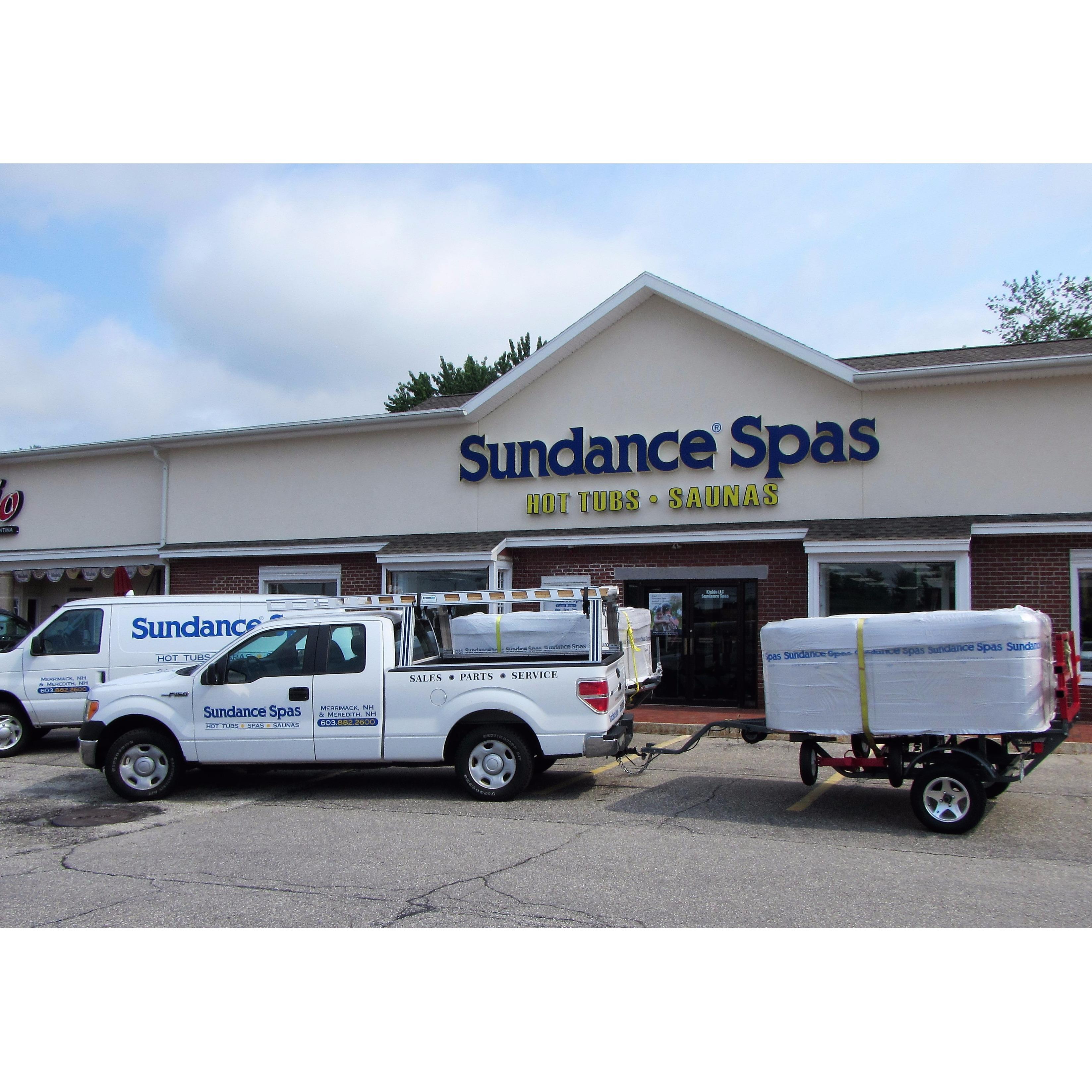 Sundance Spas Milford >> Sundance Spas - Merrimack, NH - Business Directory