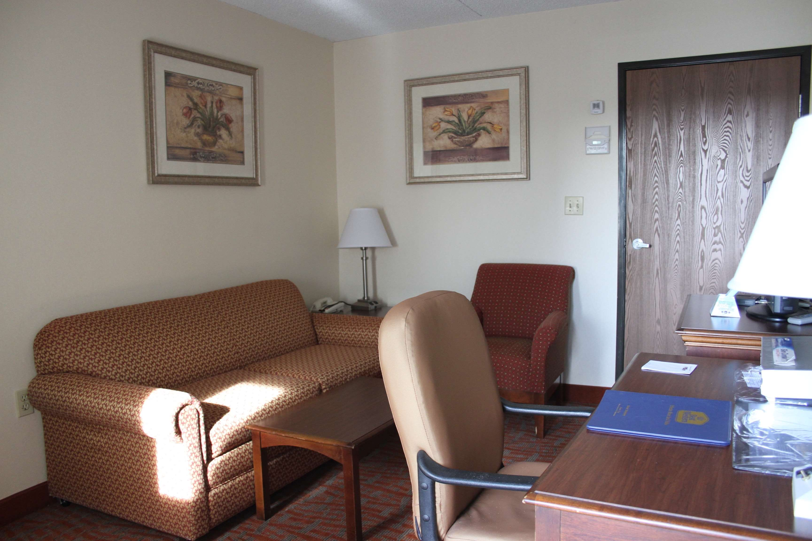 Best Western Princeton Manor Inn & Suites image 6