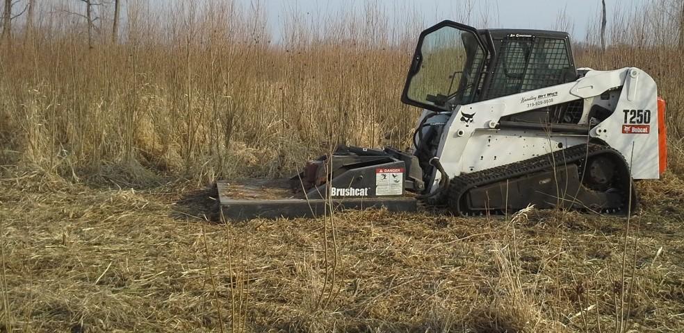 Handley Dirt Work Plus LLC image 1