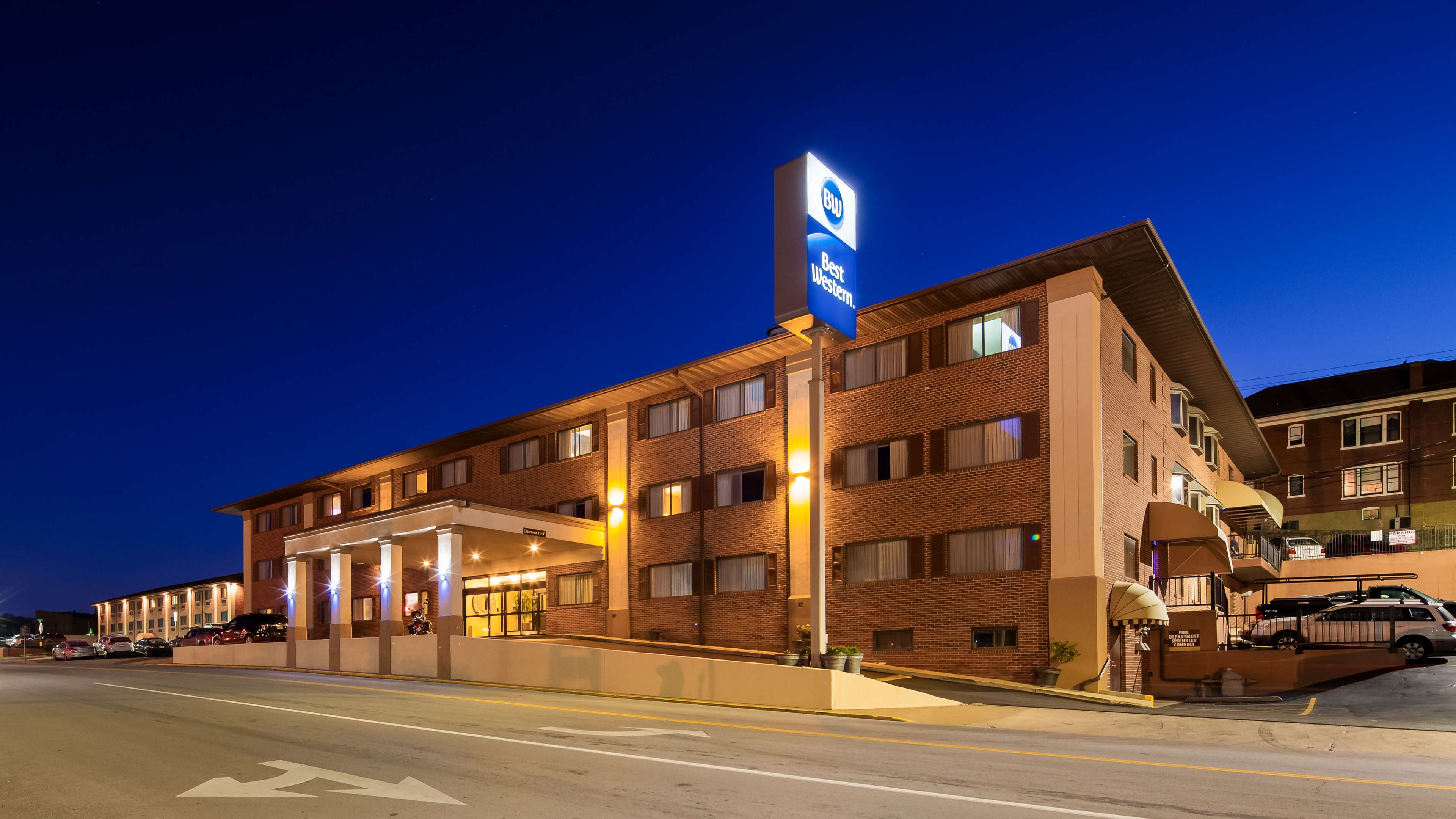 Best Western On the River image 0