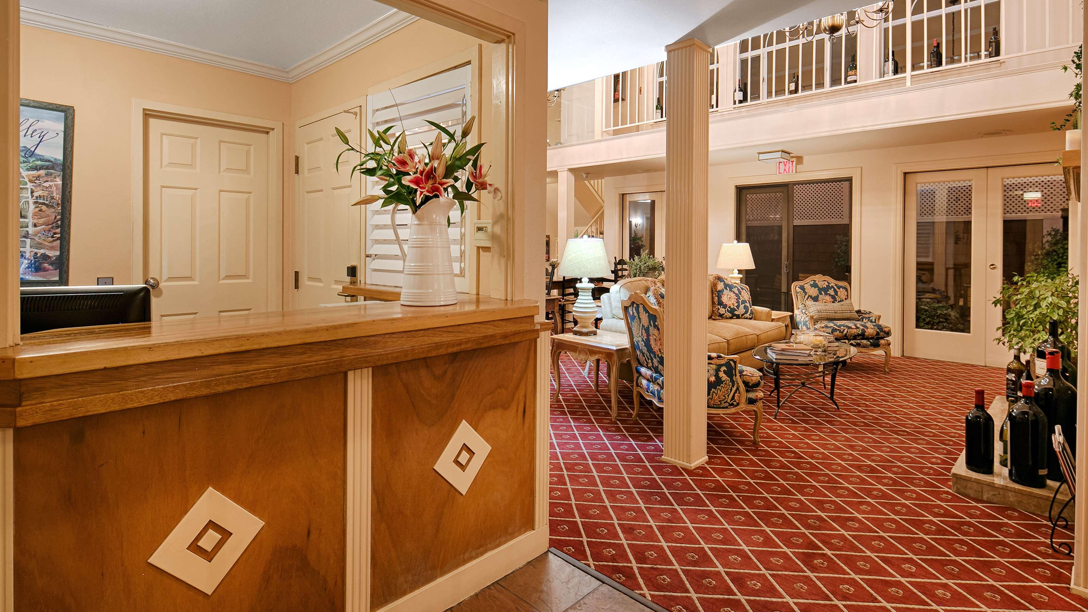 Best Western Plus Elm House Inn image 7