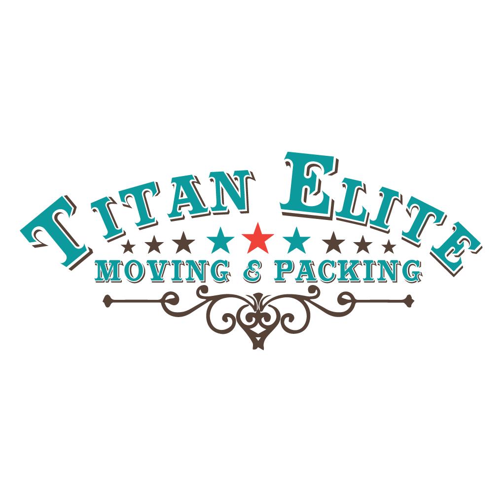 Titan Elite Moving & Packing