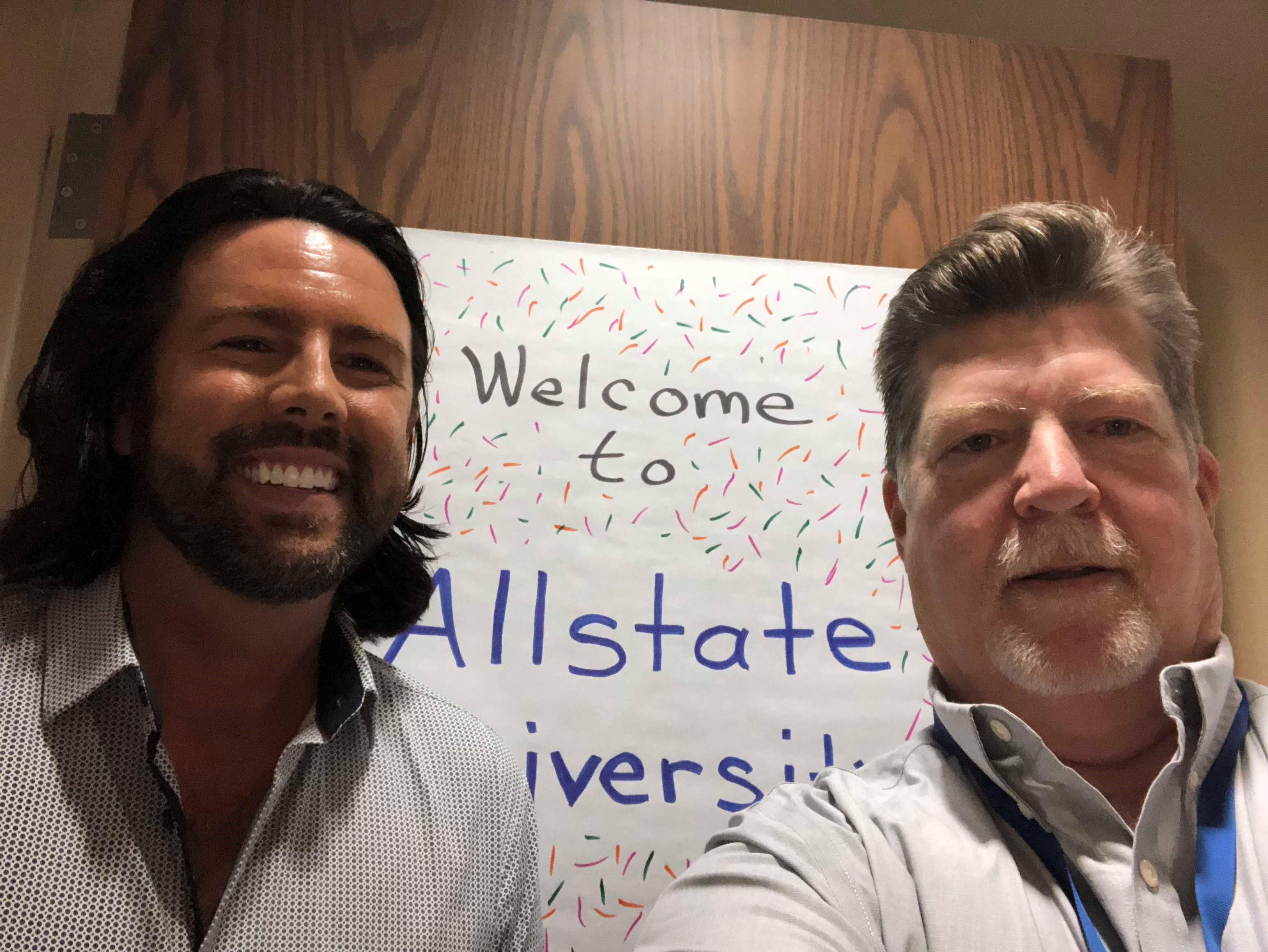 William Fink: Allstate Insurance image 1
