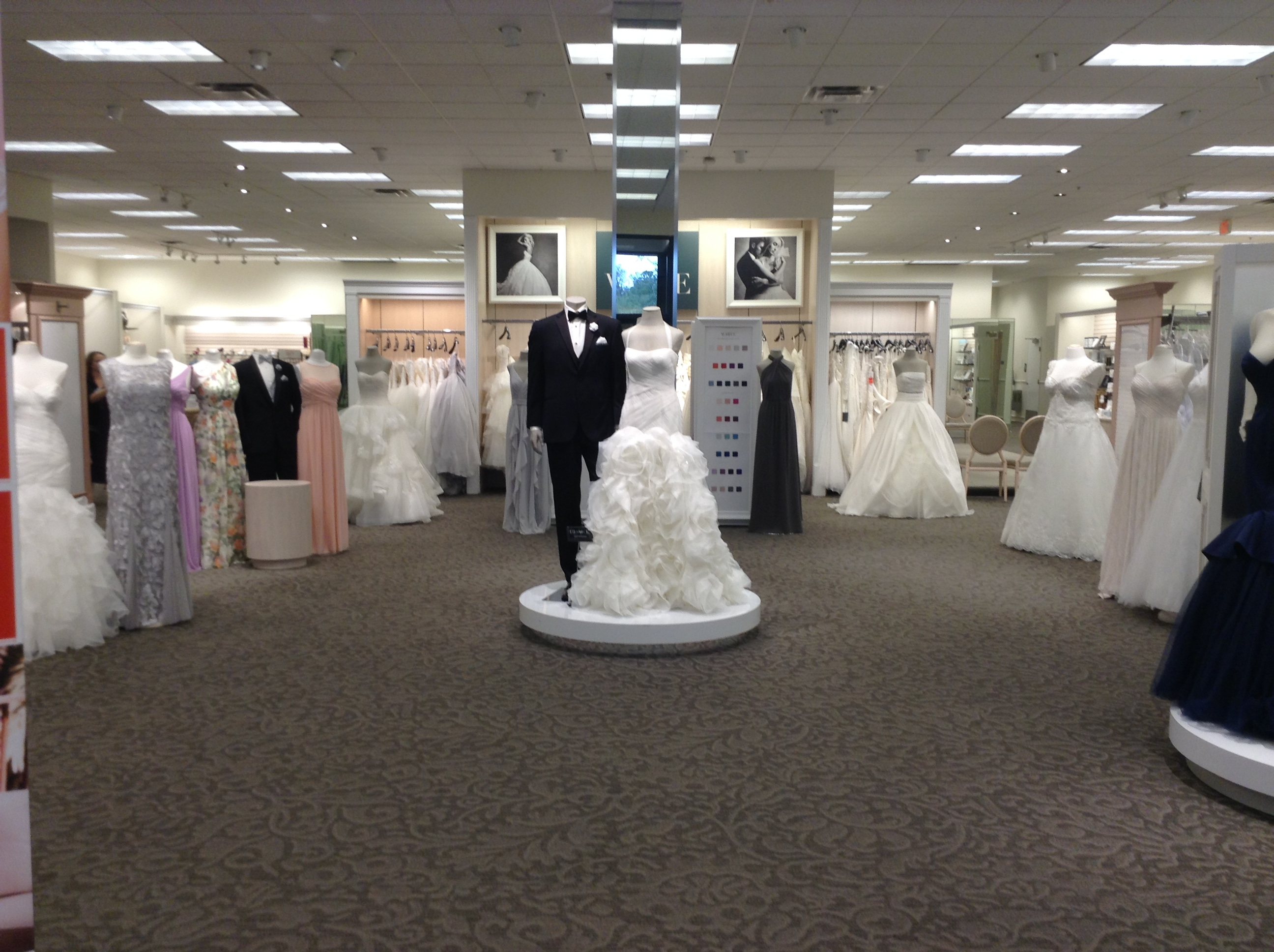 David S Bridal Pickup Only 9990 Southside Boulevard The Shoppes