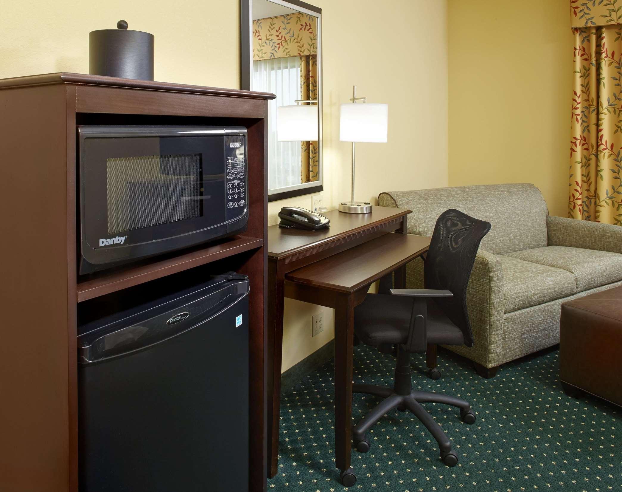 Hampton Inn & Suites Clearwater/St. Petersburg-Ulmerton Road, FL image 18