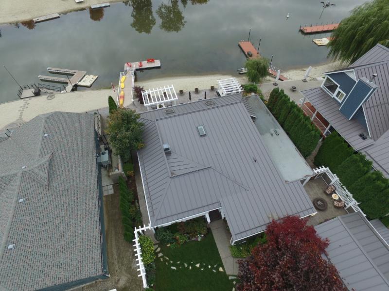 Standard Roofing (2016) Ltd in Salmon Arm