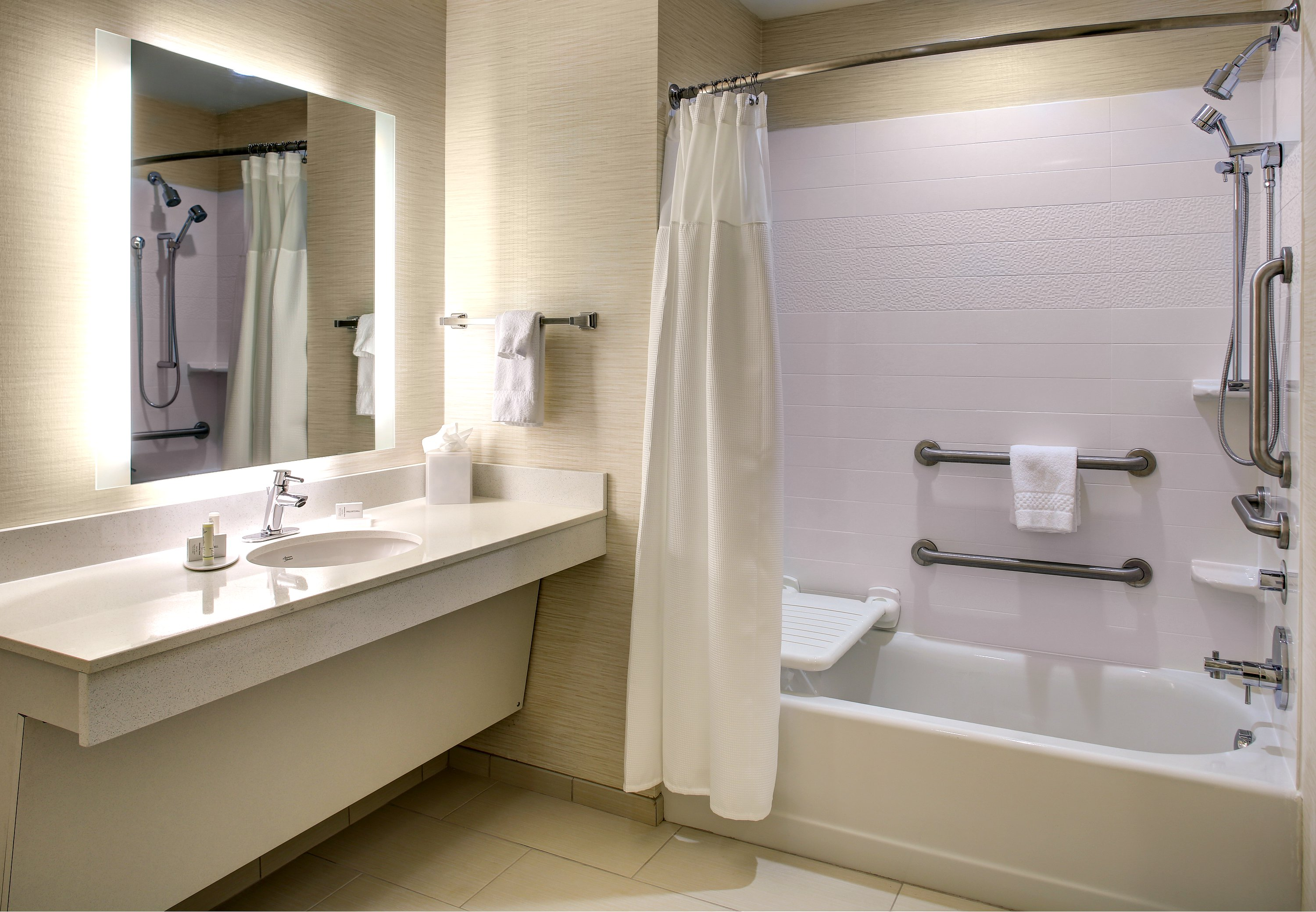 Fairfield Inn & Suites by Marriott Atlanta Stockbridge image 6