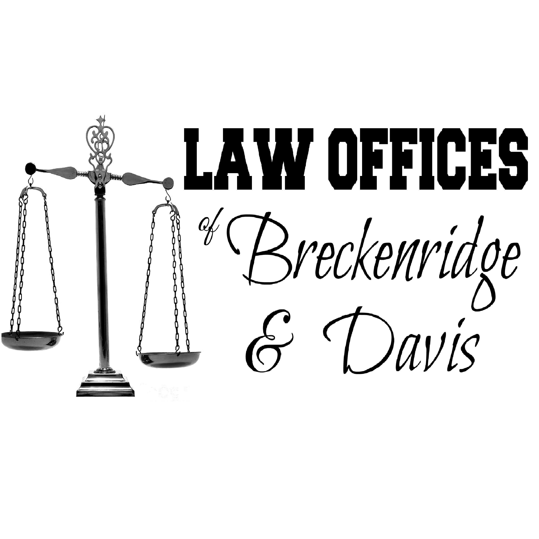Breckenridge and Davis