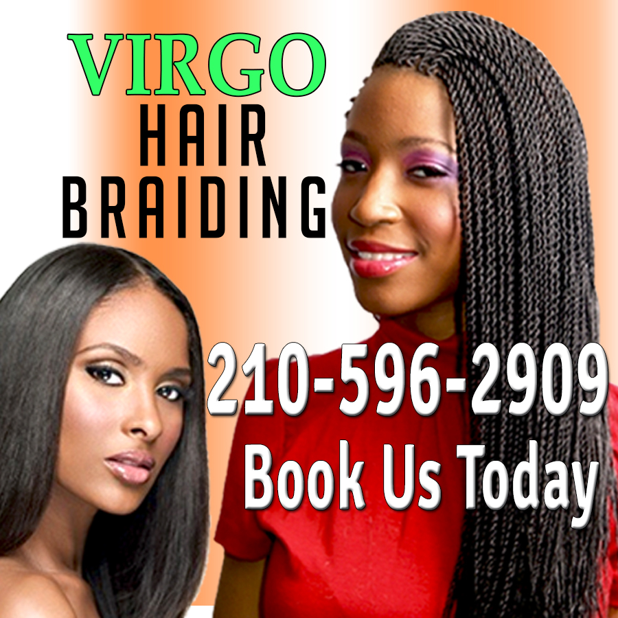 Virgo Hair Braiding - San Antonio, TX 78244 - (210)596-2909 | ShowMeLocal.com