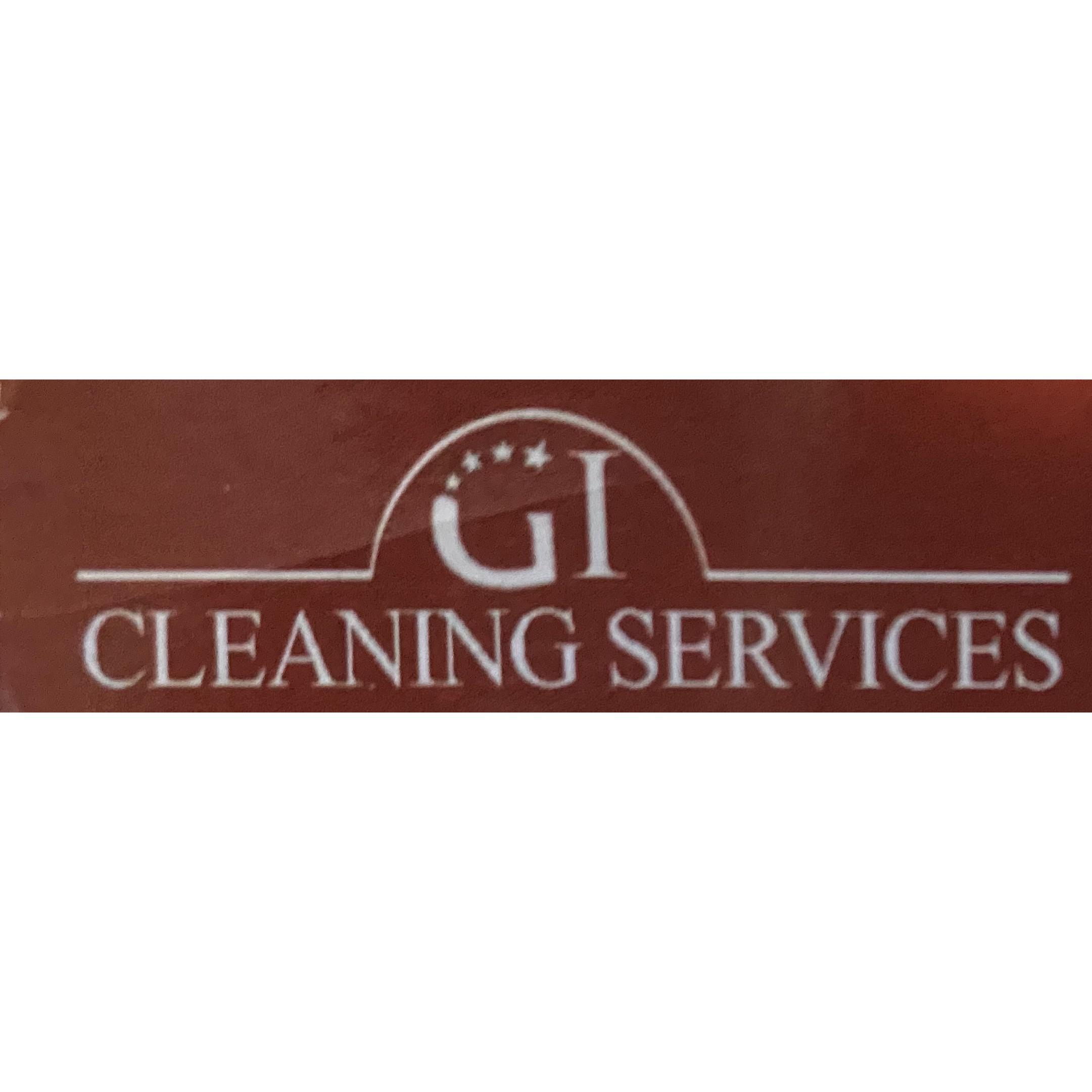 G.I Cleaning service Logo