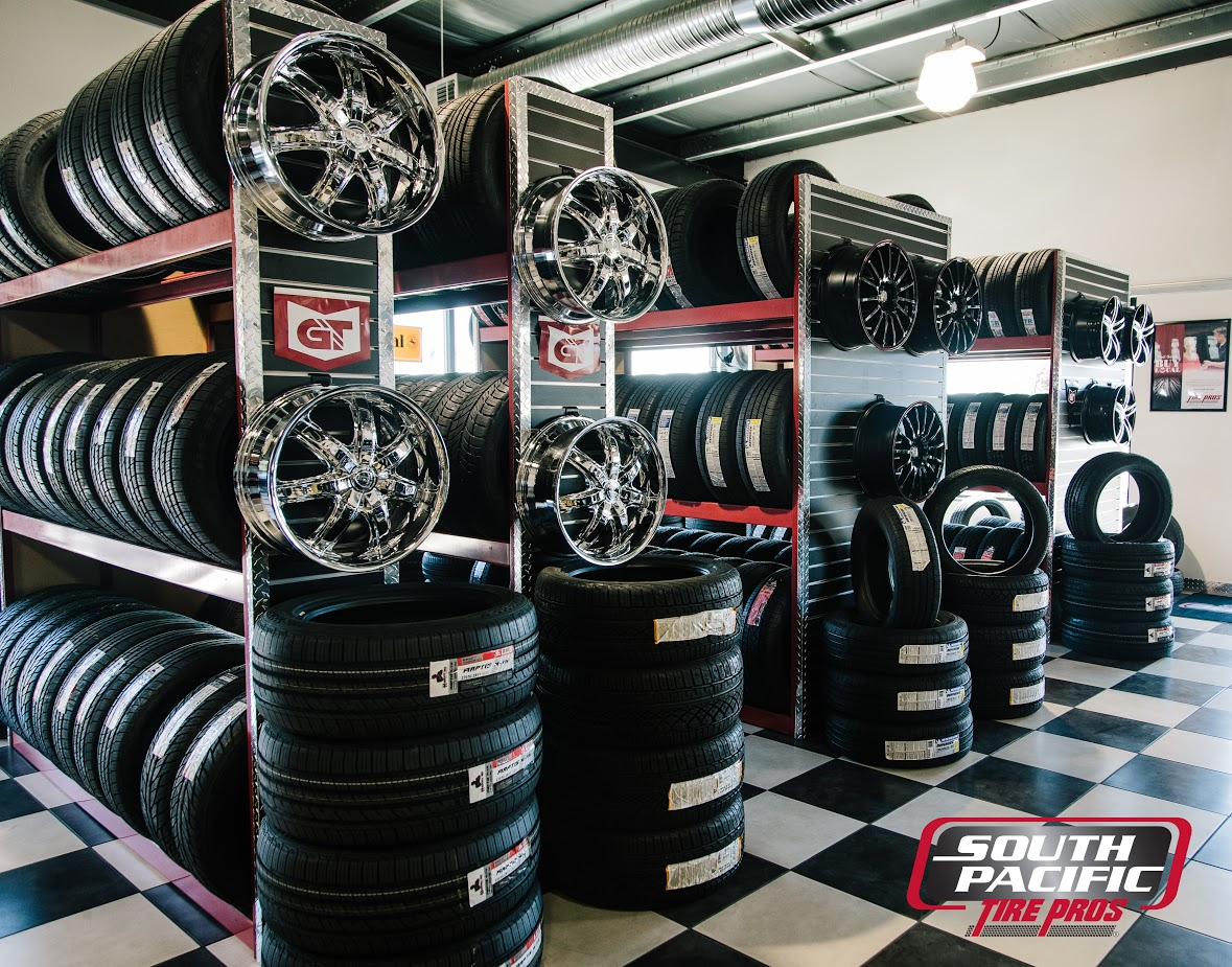 South Pacific Tire Pros image 2