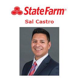 Sal Castro - State Farm Insurance Agent