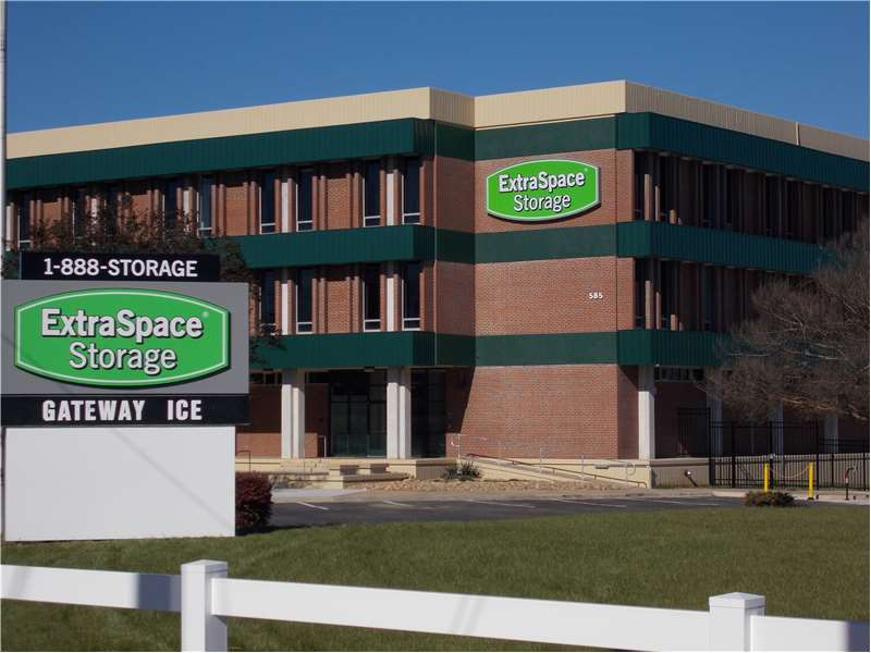 Extra Space Storage In Winston Salem Nc 27107 Citysearch