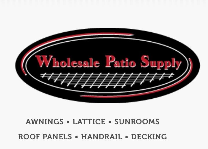 Awesome Wholesale Patio Supply 2550 S Decker Lake Blvd Ste 4 West Valley City, UT  Tents Retail   MapQuest
