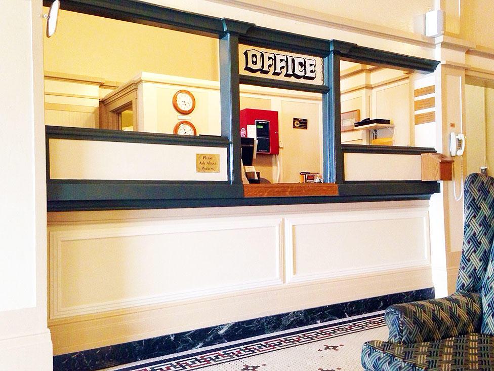 Hotel Arcata image 4