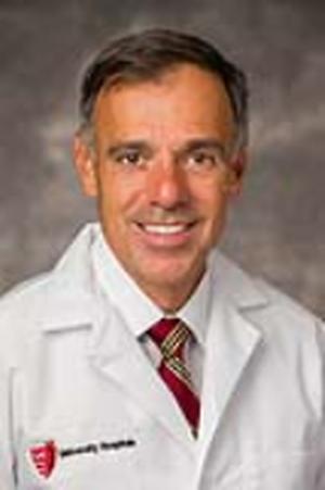 Joseph Sabik, MD - UH Cleveland Medical Center image 0