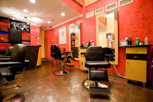 Reamir Barber Shop East Side image 0