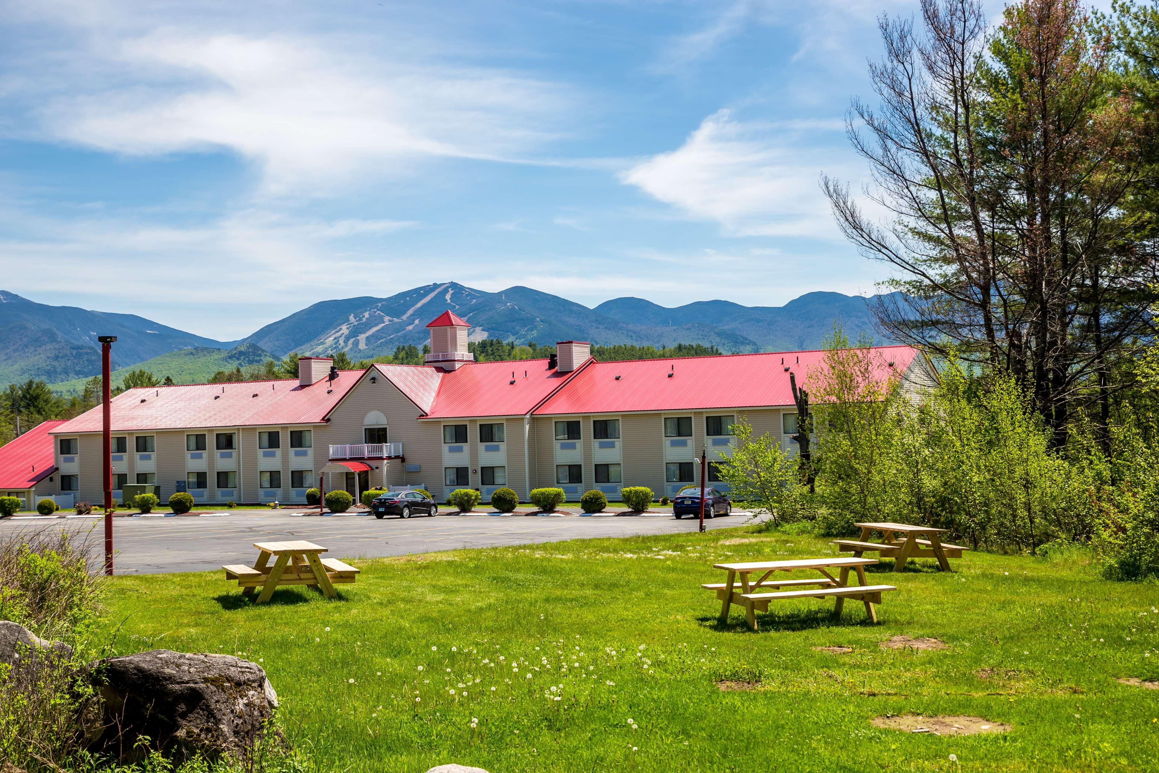 Best Western White Mountain Inn image 19