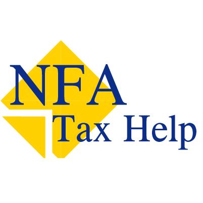 NFA Tax Help - Houston, TX