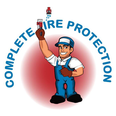Complete Fire Protection, LLC Logo