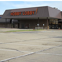 Hobby Lobby in Dubuque IA