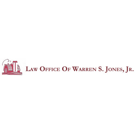 Warren Jones Esq
