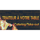 Catering at Your Table