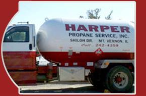 Harper Propane Service, Inc. image 1