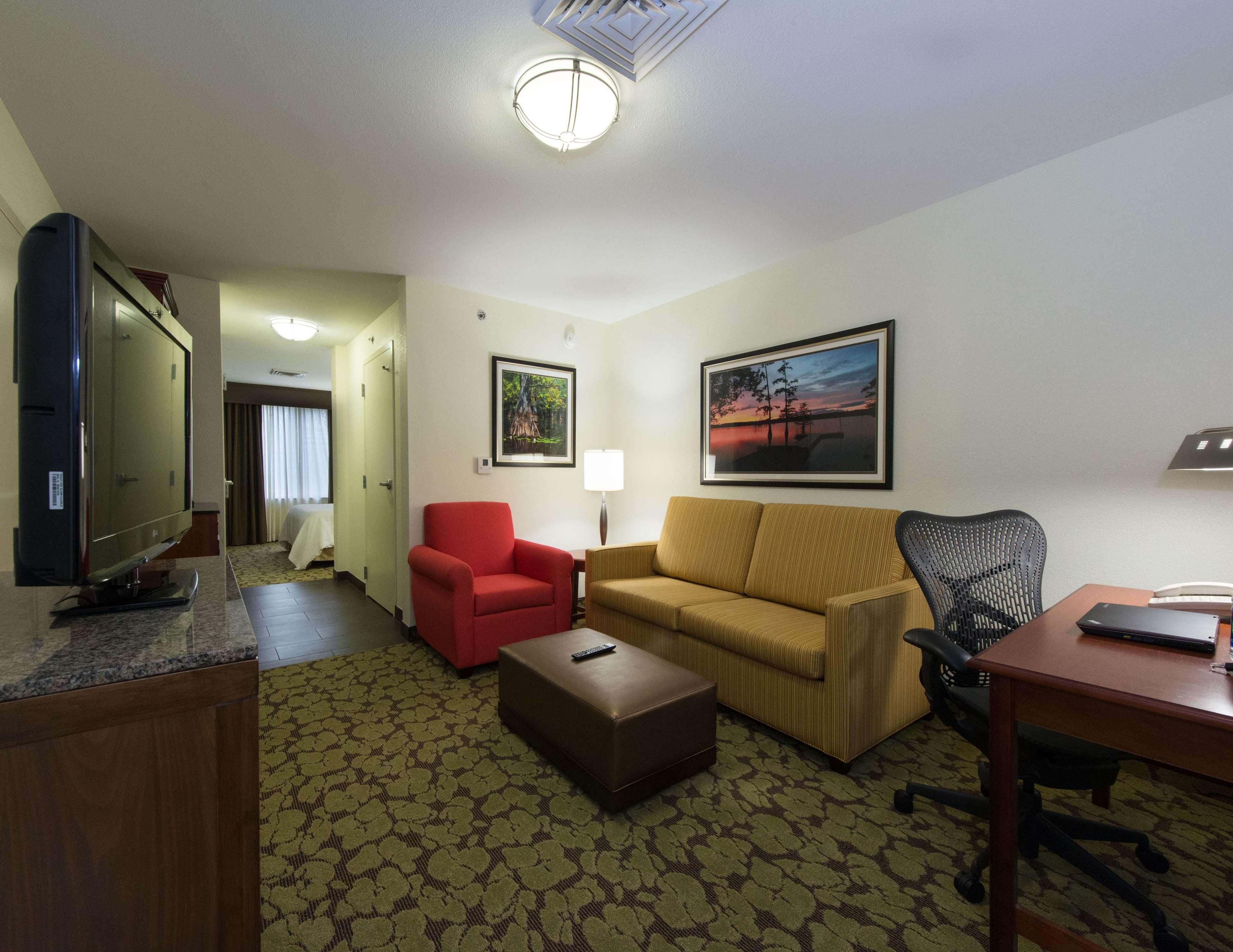Hilton Garden Inn Lafayette/Cajundome image 24