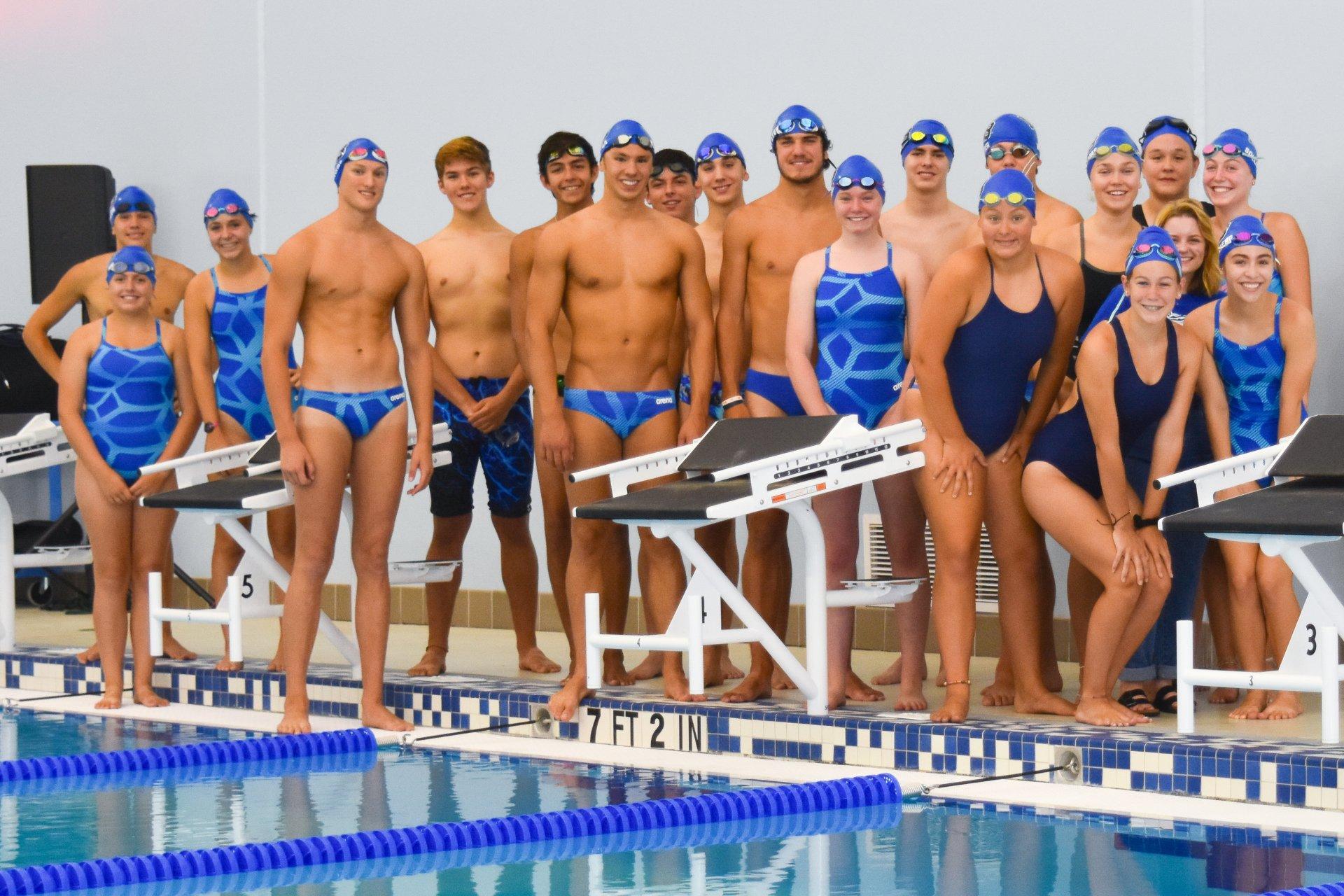 New Braunfels All Sports Booster Club