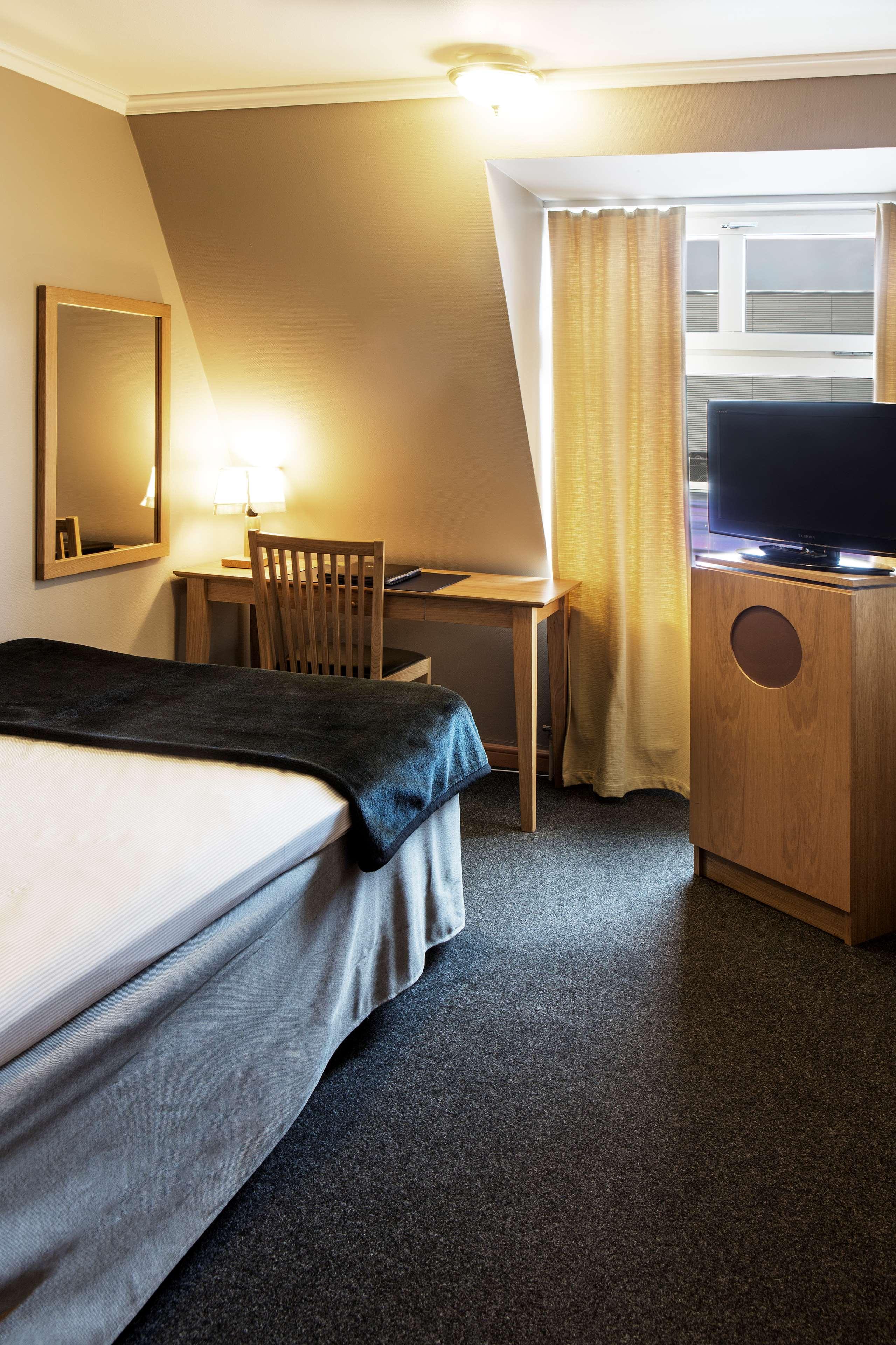 Comfort Room Queen