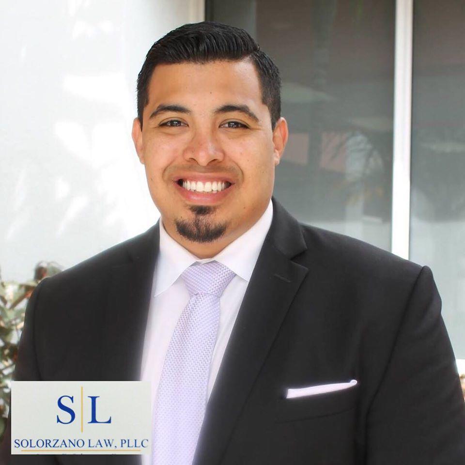 Solorzano Law PLLC