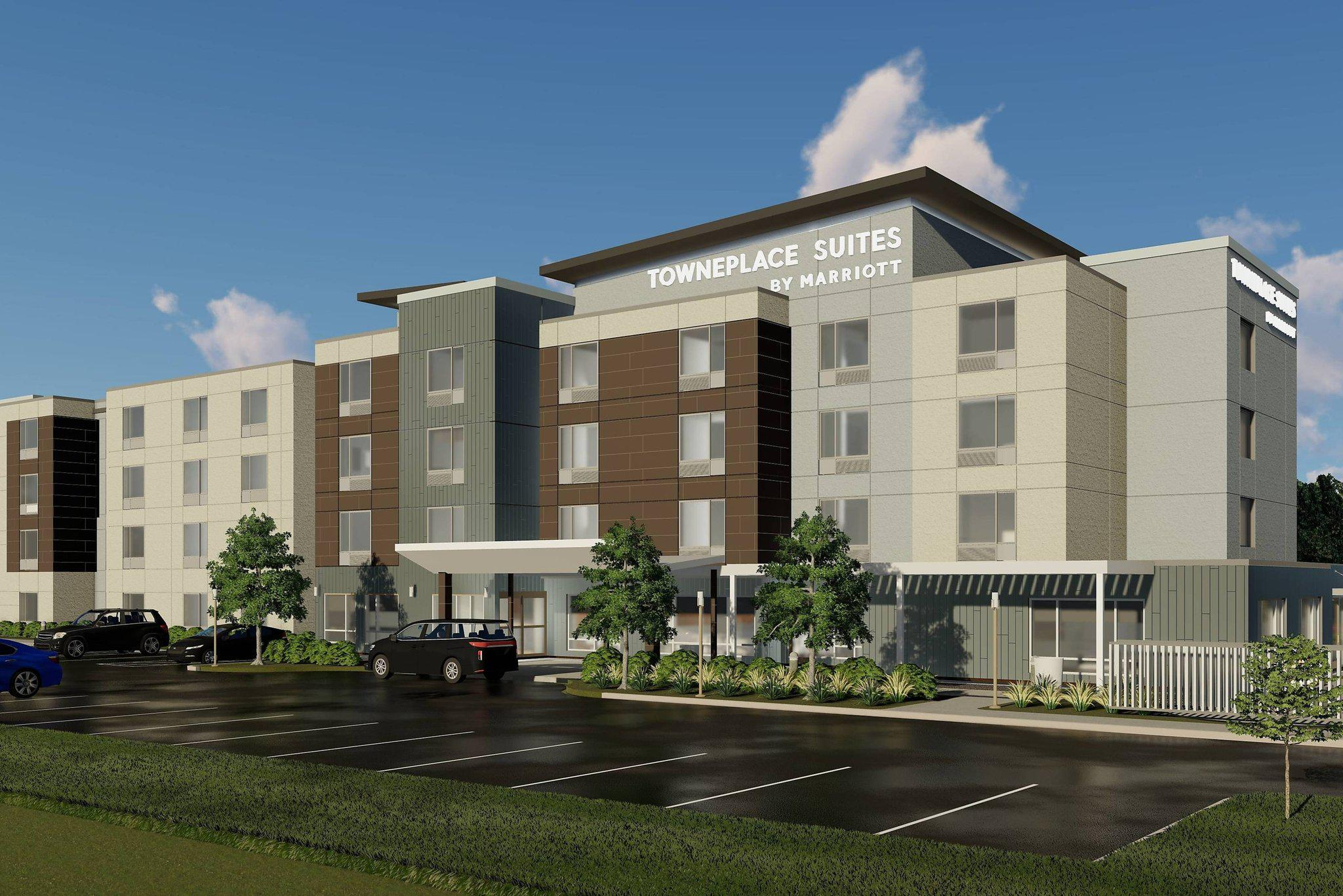 TownePlace Suites by Marriott Raleigh-University Area