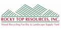 Rocky Top Resources Inc