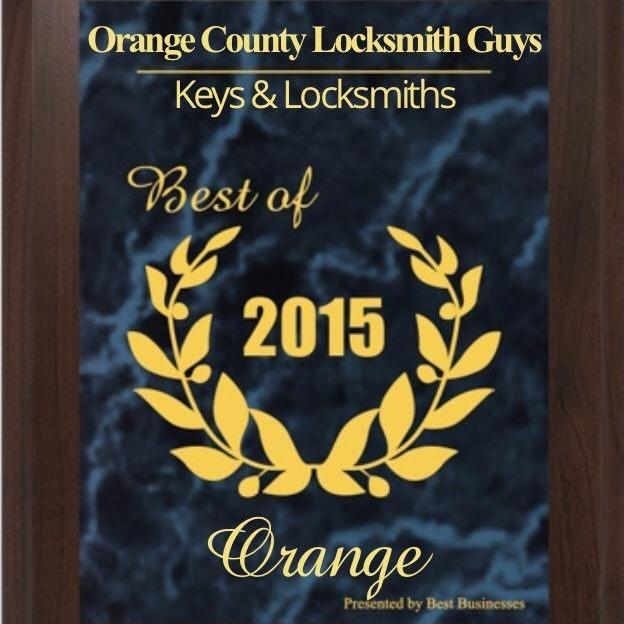 Orange County Locksmith Guys