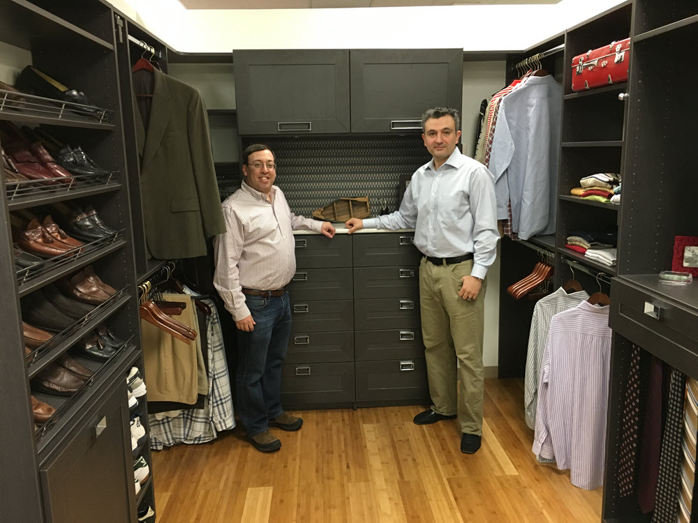 New England Closets image 0