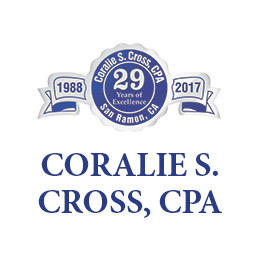 Coralie S. Cross, CPA