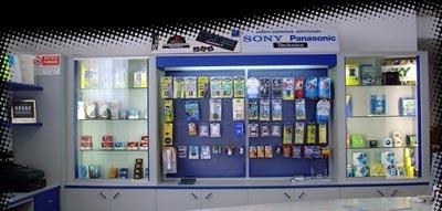 Assistenza Autorizzata Sony - Panasonic - Came Centro Video Hi-Fi
