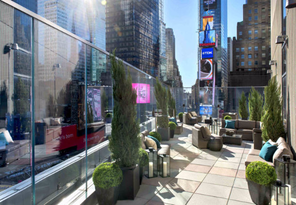 Broadway Lounge & Terrace image 0