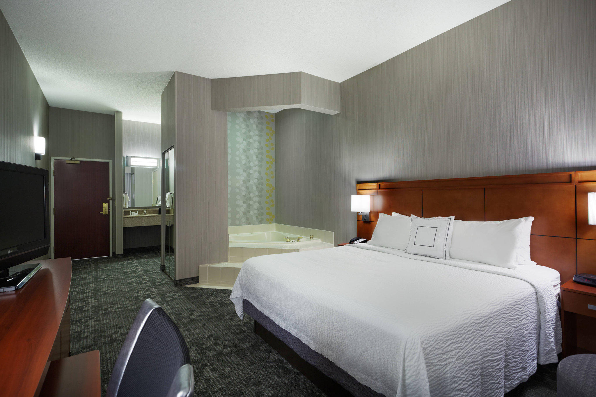 Courtyard by Marriott Chicago St. Charles