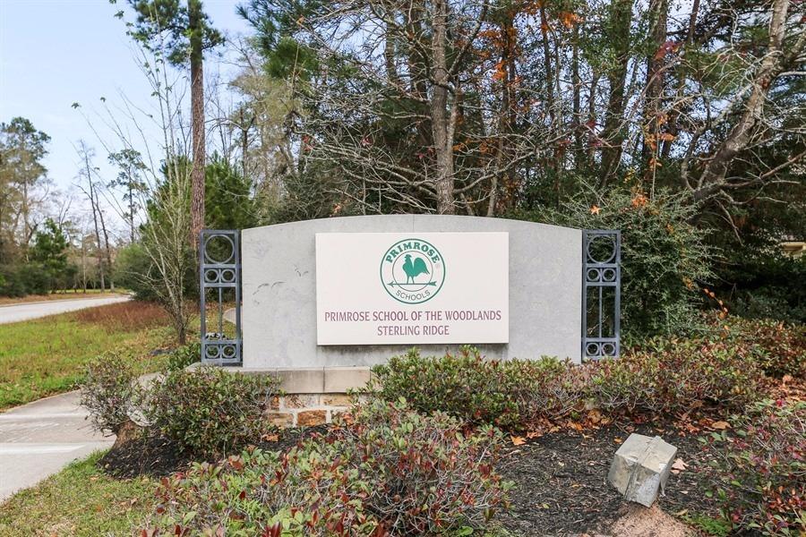 Primrose School of The Woodlands at Sterling Ridge image 1